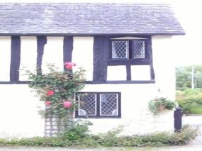 Dog Friendly Cottages Craven Arms | Pet Friendly Cottage Shropshire